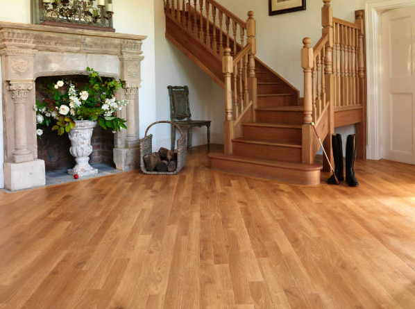 We Love The Look Of Real Wood Flooring It Has That Homely Relaxed Feel To Fits So Well With Our Style